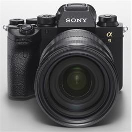 Sony A9 II Mirrorless Camera Body Thumbnail Image 6