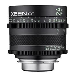 Samyang 24mm T1.5 XEEN CF Cine - Canon E thumbnail