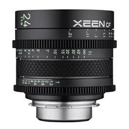 Samyang 24mm T1.5 XEEN CF Cine - PL Thumbnail Image 0