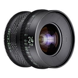 Samyang 24mm T1.5 XEEN CF Cine - PL Thumbnail Image 2