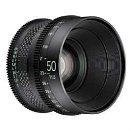 Samyang 50mm T1.5 XEEN CF Cine - PL Thumbnail Image 2