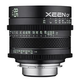Samyang 85mm T1.5 XEEN CF Cine - Canon E thumbnail