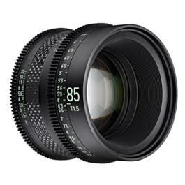 Samyang 85mm T1.5 XEEN CF Cine - PL Thumbnail Image 2