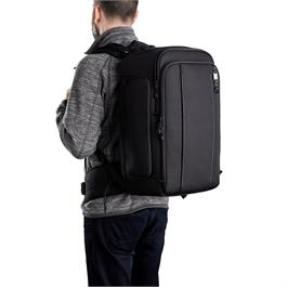 Tenba Roadie Backpack 20-inch - Black thumbnail