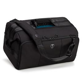Tenba Cineluxe Shoulder Bag 24 Black Thumbnail Image 0