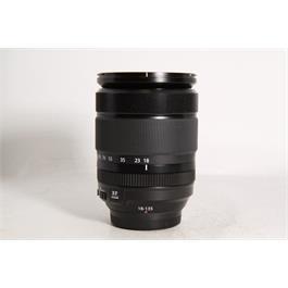 Used Fujifilm 18-135mm F3.5-5.6 R LM OIS thumbnail