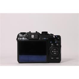 Used Canon PowerShot G10 Thumbnail Image 2