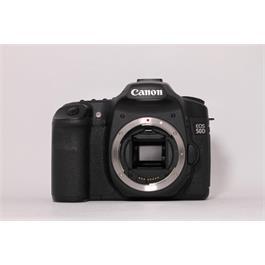 Used Canon EOS 50D thumbnail