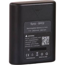 Syrp Genie II Rechargeable Lithium-Ion B thumbnail