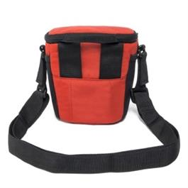 Crumpler Triple A Toploader 150 Red Thumbnail Image 3
