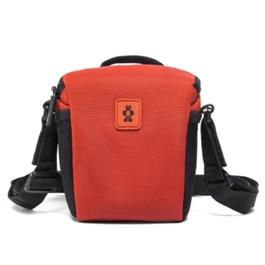 Crumpler Triple A Toploader 150 Red Thumbnail Image 1