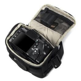 Crumpler Triple A Camera Cube S Black Thumbnail Image 4
