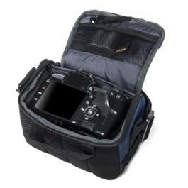Crumpler Triple A Camera Cube S Navy Thumbnail Image 4