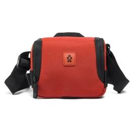 Crumpler Triple A Camera Cube S Red thumbnail
