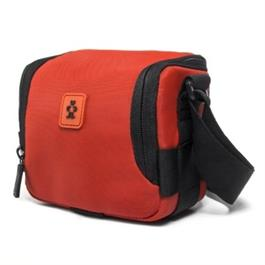Crumpler Triple A Camera Cube S Red Thumbnail Image 1