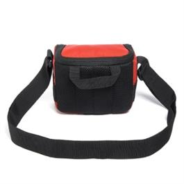 Crumpler Triple A Camera Cube S Red Thumbnail Image 3
