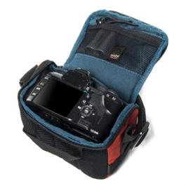 Crumpler Triple A Camera Cube S Red Thumbnail Image 4