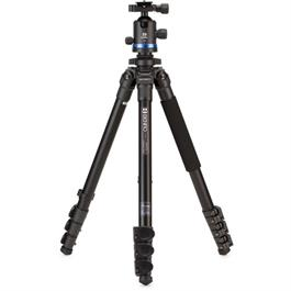 Benro iFoto Series 2 4-Section Aluminium Tripod Kit thumbnail