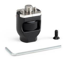 "Manfrotto 3/8"" ARRI Style Anti–rotation Adaptor for 244 Mini and 244 Micro Arms thumbnail"