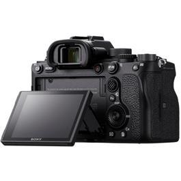 Sony A9 II Mirrorless Camera Body Thumbnail Image 3
