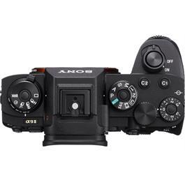 Sony A9 II Mirrorless Camera Body Thumbnail Image 4