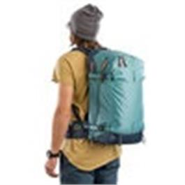 Saramonic Shimoda Explore 40 Backpack -Sea Pine Thumbnail Image 2