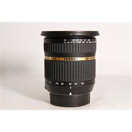 Used Tamron 10-24mm F3.5-4.5 LD Nikon | Excellent | Boxed | Park Cameras thumbnail