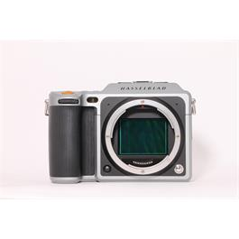 Used Hasselblad X1D body thumbnail