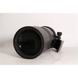 Used Nikon 300mm f4D thumbnail