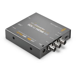 Blackmagic Design Blackmagic Mini Converter - SDI to HDMI Thumbnail Image 0