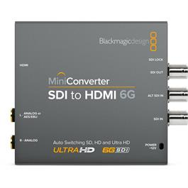 Blackmagic Design Blackmagic Mini Converter - SDI to HDMI Thumbnail Image 2