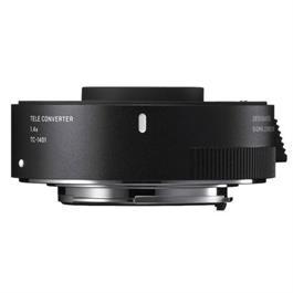 Sigma TC-1401 1.4x Tele Converter - Sigm thumbnail
