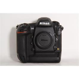 Used Nikon D5 Body thumbnail