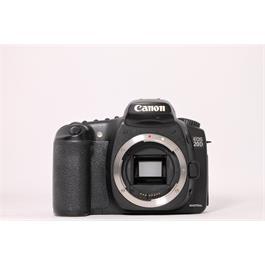 Used Canon EOS 20D thumbnail