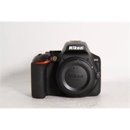 Used Nikon D3500 Body thumbnail