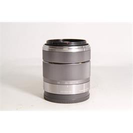 Used Sony 18-55mm f/3.5-5.6 OSS E Mount thumbnail