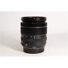 Used Fujifilm 18-55mm F2.8-4 R LM OIS thumbnail