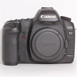Used Canon 5D Mk II Body thumbnail