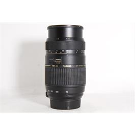 Used Tamron 70-300mm F4-5.6 Di LD Nikon thumbnail