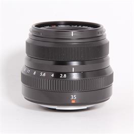 Used Fujifilm 35mm F/2 R WR thumbnail