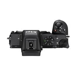Nikon Z 50 Mirrorless Camera Body With FTZ Adapter Thumbnail Image 7