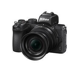 Nikon Z 50 Mirrorless Body With Nikkor Z DX 16-50mm f/3.5-6.3 VR Lens Kit Thumbnail Image 1
