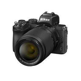 Nikon Z 50 Mirrorless Body With Nikkor Z DX 16-50 VR & 50-250 lens Thumbnail Image 3