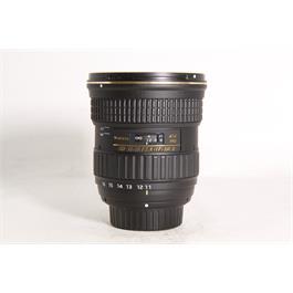 Used Tokina 11-16mm F2.8 Pro DX II Nikon thumbnail