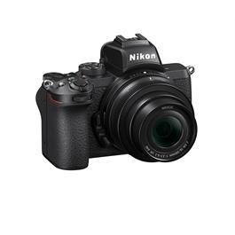Nikon Z 50 Mirrorless Body With Nikkor Z DX 16-50 VR & 50-250 lens Thumbnail Image 5