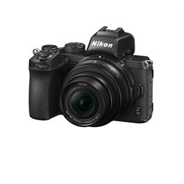 Nikon Z 50 Mirrorless Body With Nikkor Z DX 16-50 VR & 50-250 lens Thumbnail Image 6