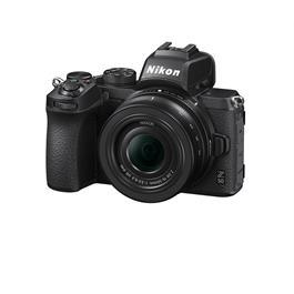 Nikon Z 50 camera 16-50mm lens & FTZ adaptor Thumbnail Image 4