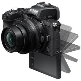 Nikon Z 50 Mirrorless Camera Body Thumbnail Image 7