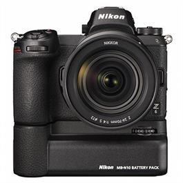 Nikon MB-N10 Multi-Power battery pack for Z6/ Z7 Thumbnail Image 1