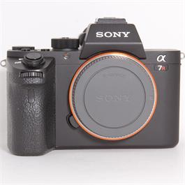 Used Sony A7R II Body thumbnail